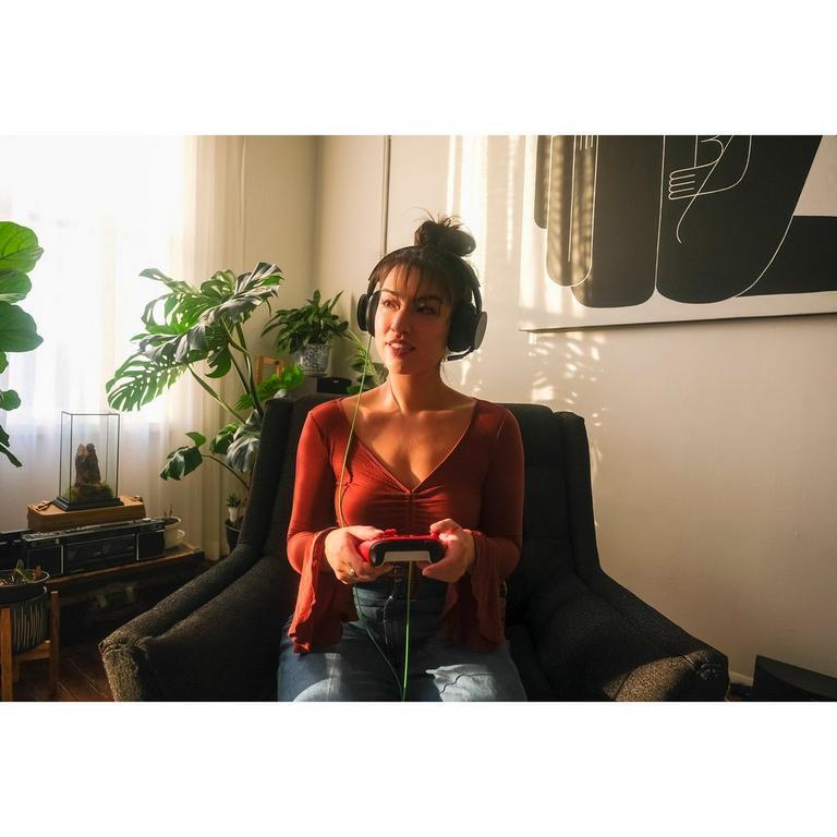 Microsoft Xbox Series X Stereo Headset