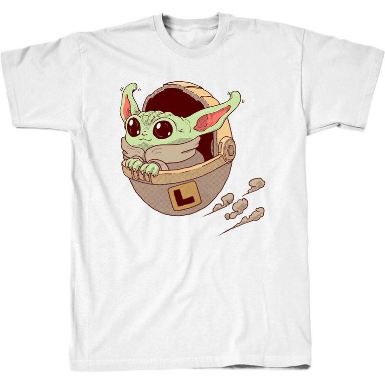 Star Wars: The Mandalorian The Child Pod T-Shirt