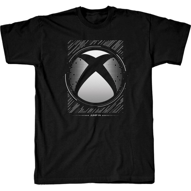 Xbox Linear Logo T-Shirt