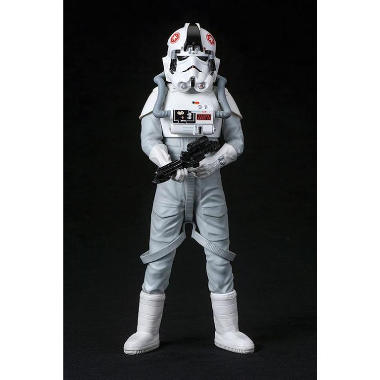 Star Wars AT-AT Driver ARTFX Statue