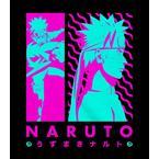 Naruto Uzumaki T-Shirt