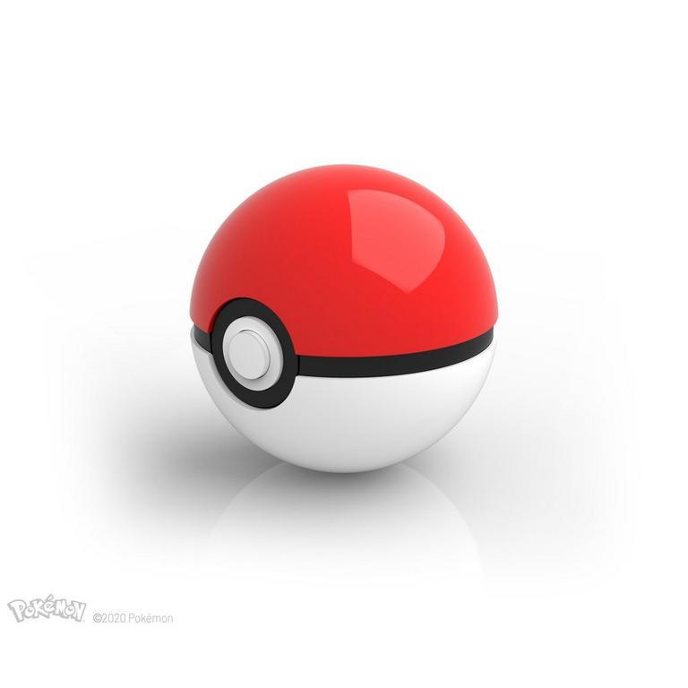 Pokemon Die-Cast Poke Ball