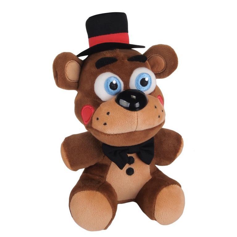 Five Nights at Freddy's Toy Freddy Plush