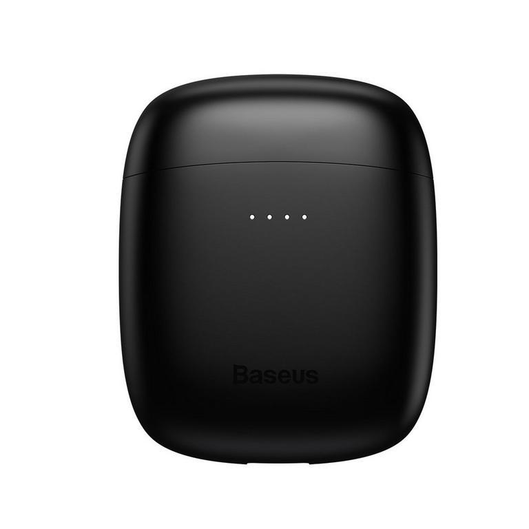 Baseus W04 Pro Encok Black True Wireless Earphones
