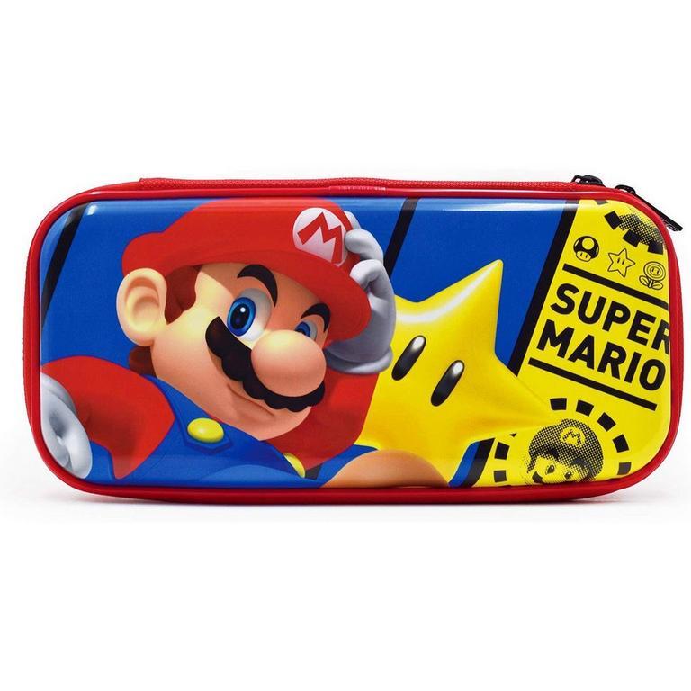 Super Mario Bros. Vault Case for Nintendo Switch