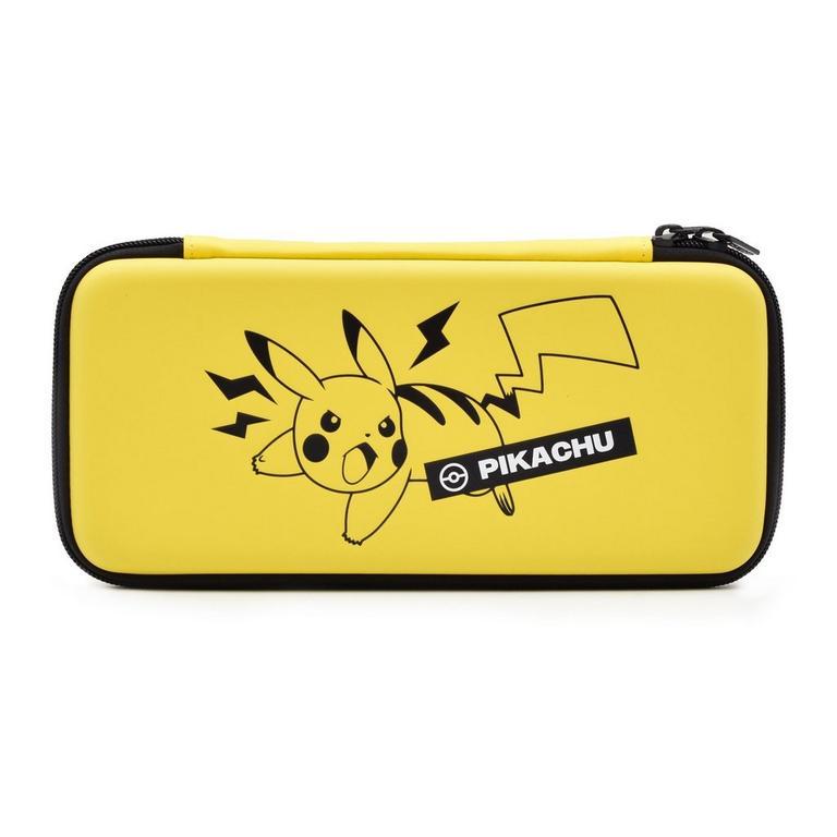 Pokemon Pikachu Embossed Case for Nintendo Switch