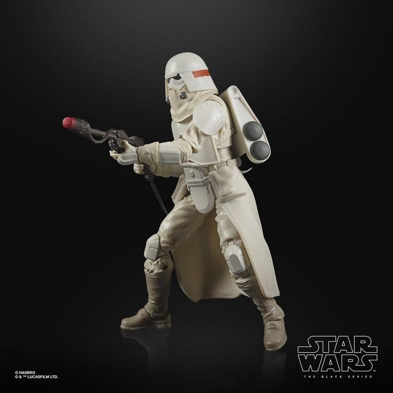 Star Wars Jedi: Fallen Order Flametrooper The Black Series Action Figure Only at GameStop
