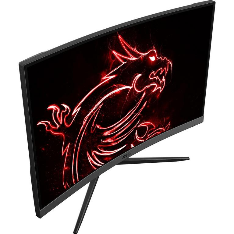 Optix G27C4W Class FHD FreeSync Curved Gaming Monitor 27 in