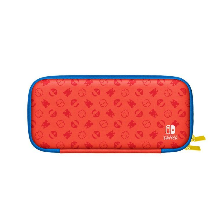 Nintendo Switch Mario Red and Blue Edition