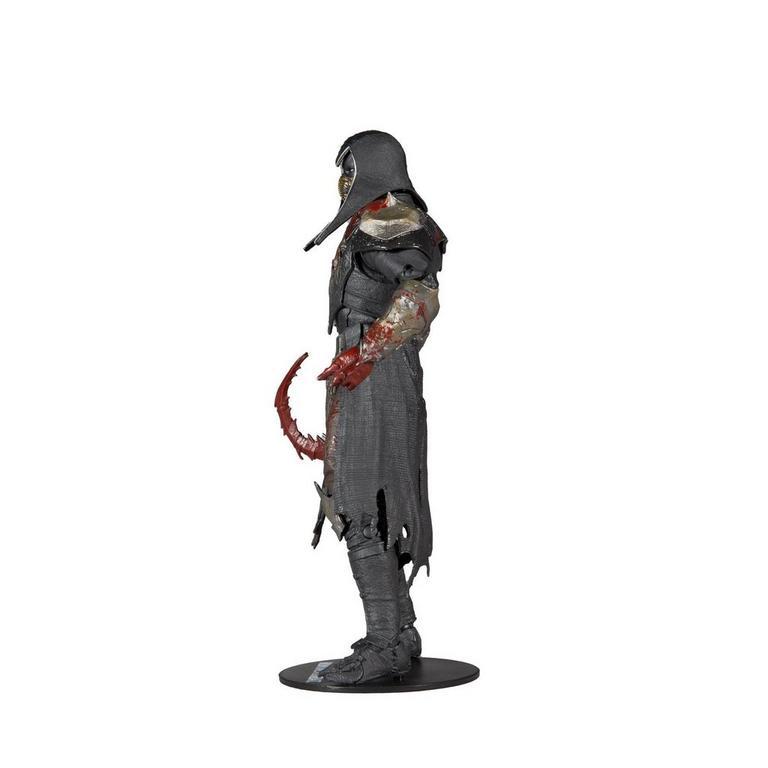 Mortal Kombat 11 Noob Saibot with Blood Action Figure Only at GameStop