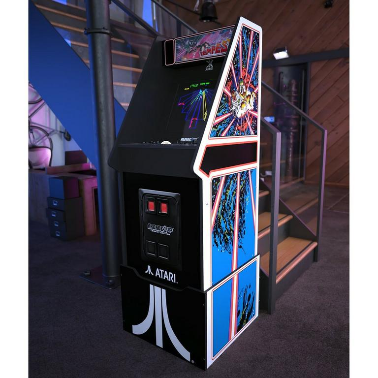 Atari Game Cabinet with Riser Legacy Edition - Second wave