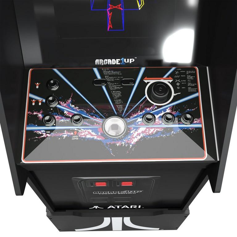 Atari Game Cabinet with Riser Legacy Edition
