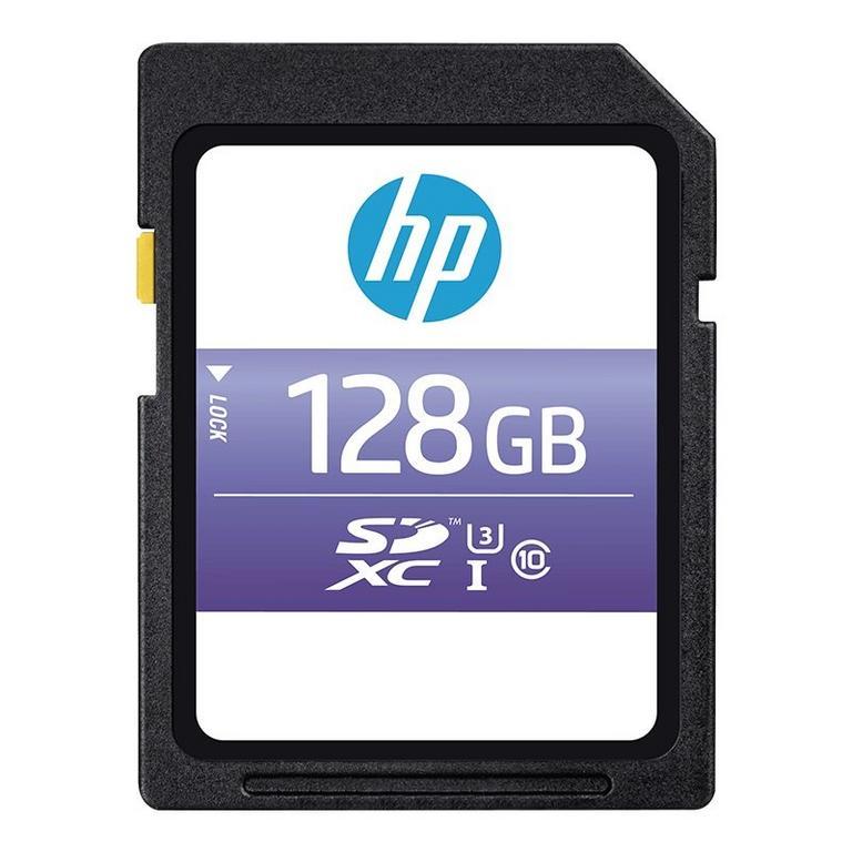 sx330 Class 10 U3 SDXC Flash Memory Card 128GB