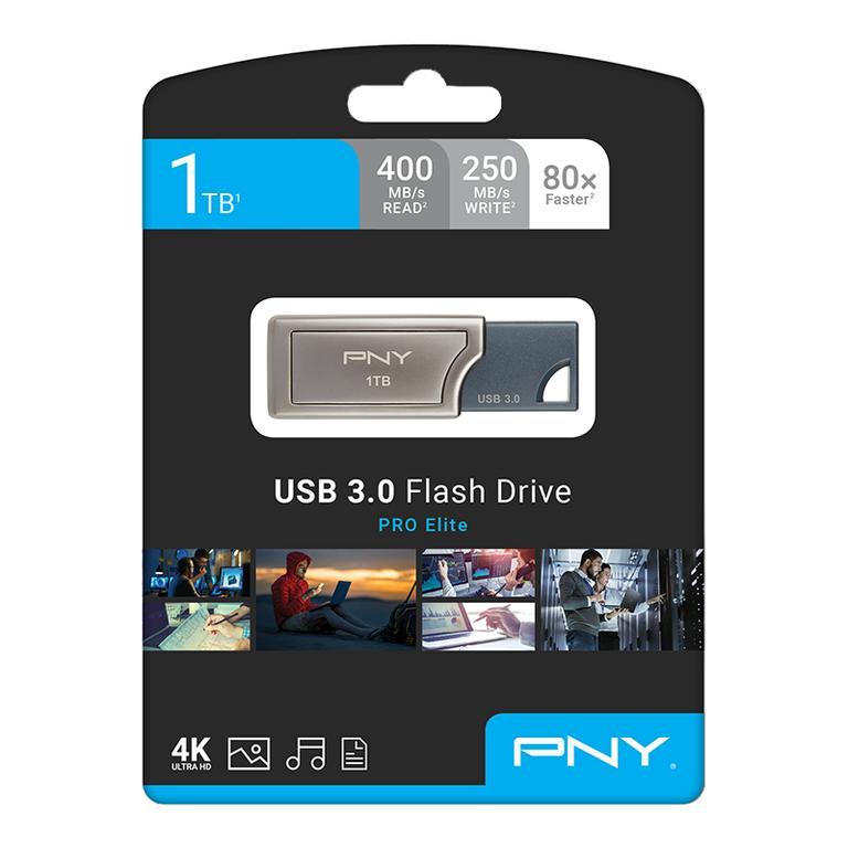PRO Elite USB 3.1 Flash Drive 1TB