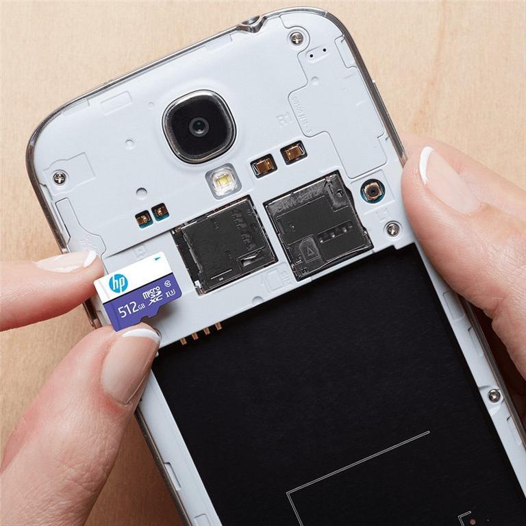 mx330 Class 10U 3 Flash Memory Card 512GB