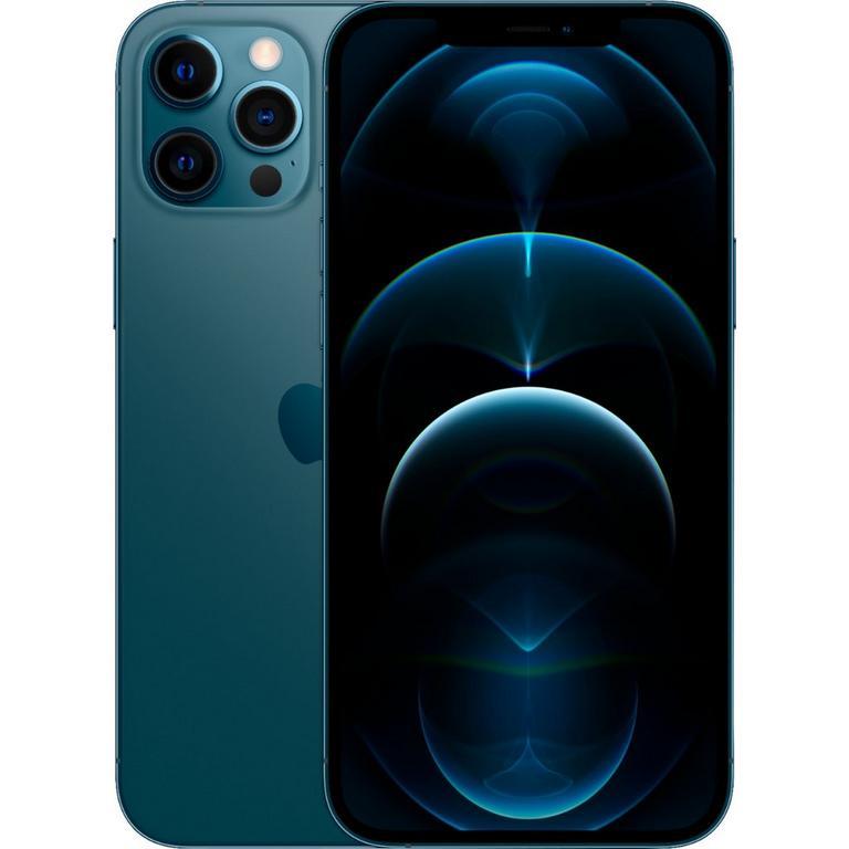 iPhone 12 Pro Max 512GB - ATT Blue