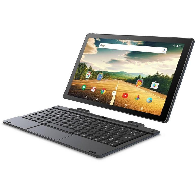 Android 2-in-1 Tablet 10.1 in