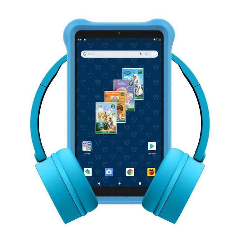 Disney Blue Android Tablet 7 in