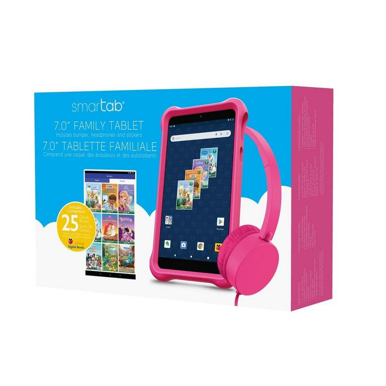 Disney Pink Android Tablet 7 in