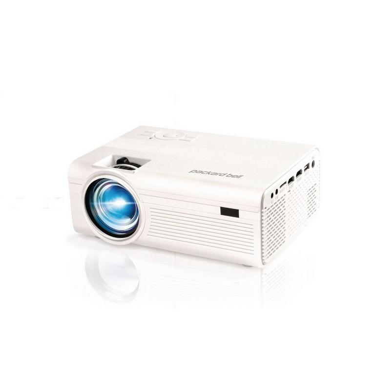 Home Theater Projector Bundle
