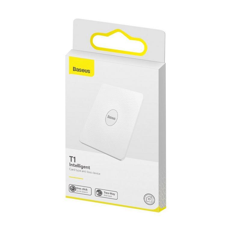 T1 Bluetooth Anti-Loss Card