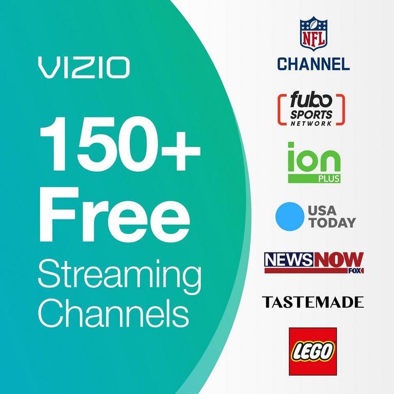 V-Series LED 4K UHD SmartCast TV 50 in