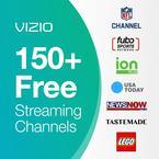 VIZIO M-Series 4K UHD Quantum Smartcast Smart TV 55 in