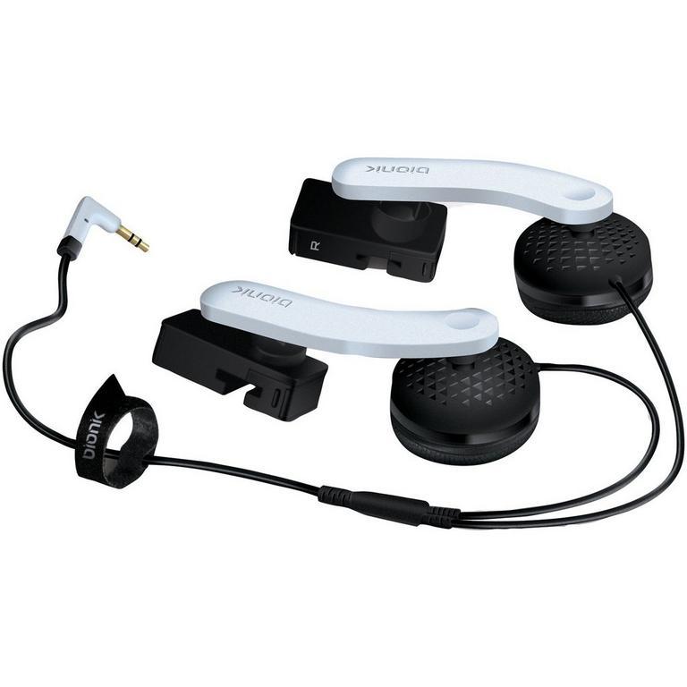 Mantis Detachable On-Ear Headphones for PlayStation VR