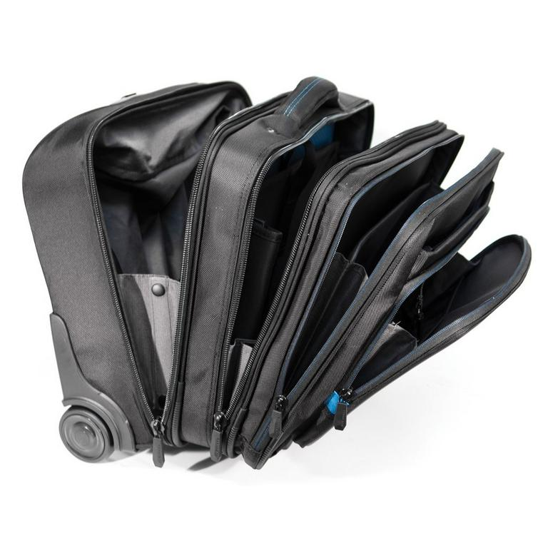 Alienware Rolling Laptop Case