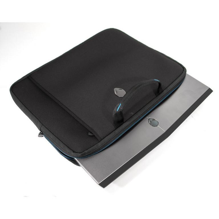 Alienware Vindicator 2.0 Laptop Sleeve 15 in