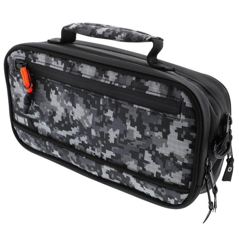Commuter Camo Bag for Nintendo Switch
