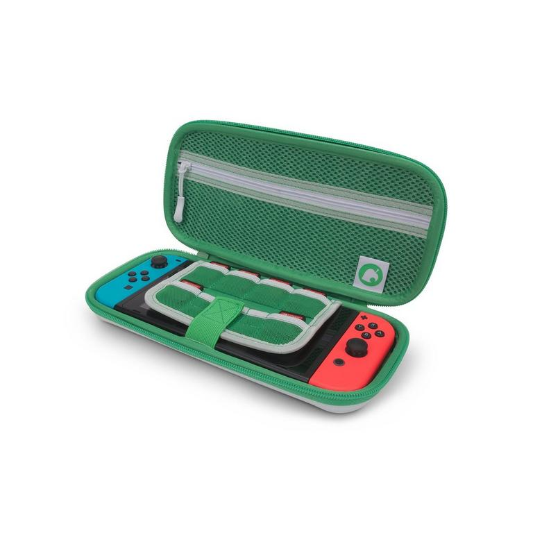 PowerA Animal Crossing: New Horizons Nook Inc. Protection Case for Nintendo Switch