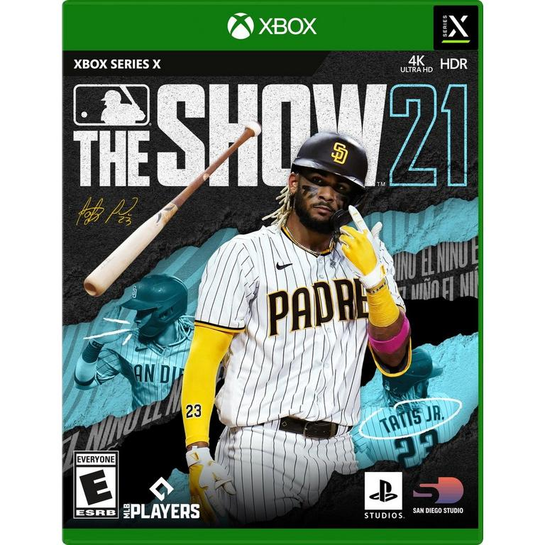 MLB The Show 21 - Xbox One
