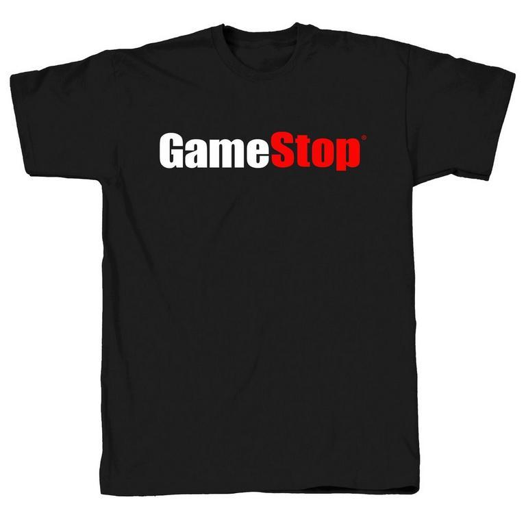 GameStop Logo T-Shirt