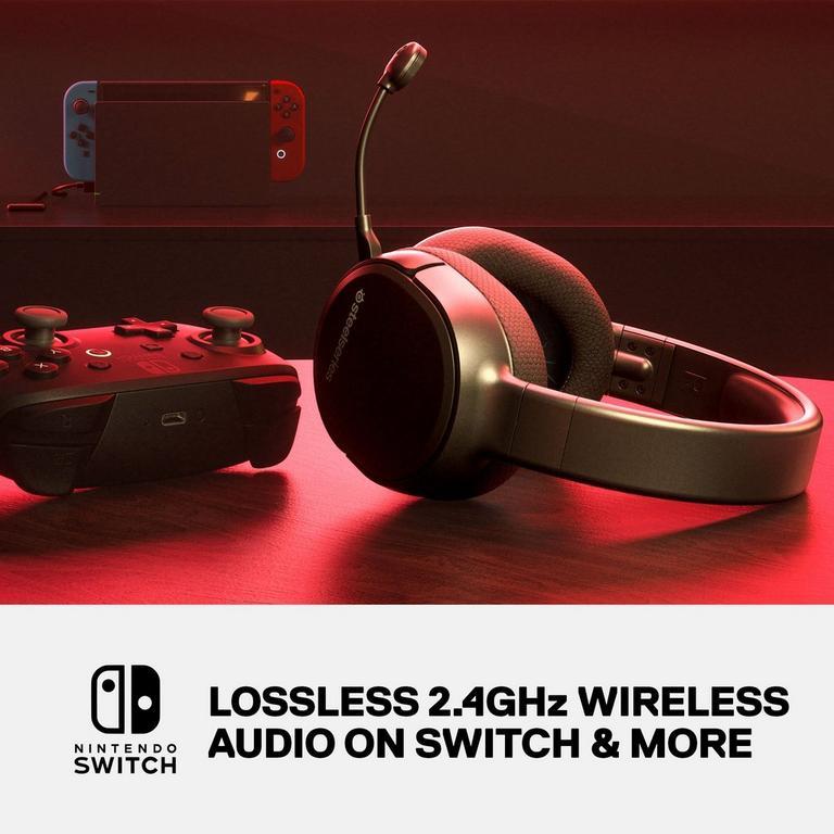 Arctis 1 Wireless Gaming Headset for Nintendo Switch
