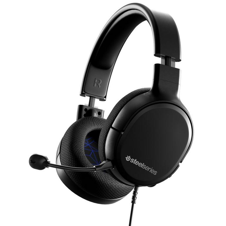 Arctis 1 Wired Gaming Headset for PlayStation 5