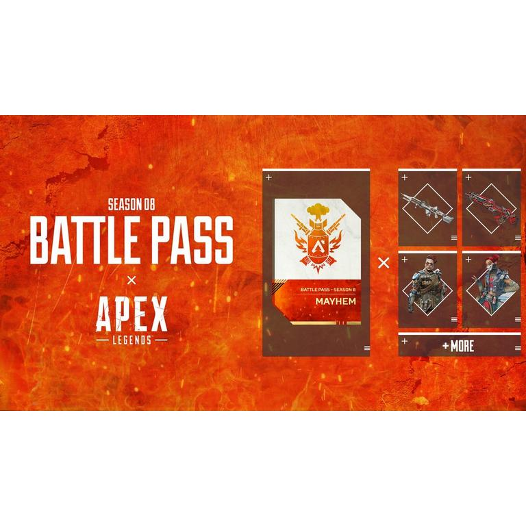 Apex Legends Champions Edition