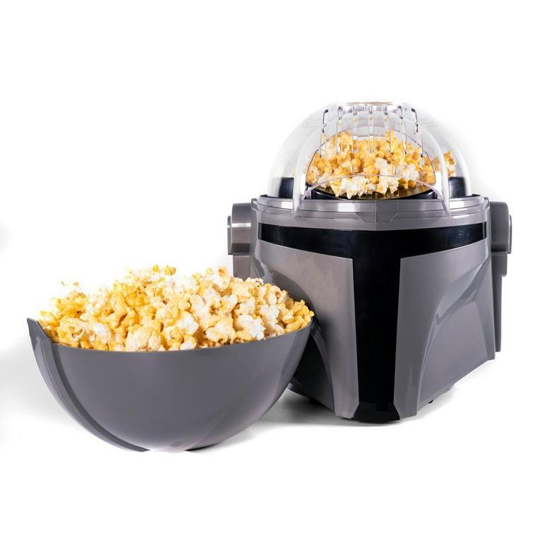 Star Wars: The Mandalorian - Mandalorian Helmet Popcorn Maker