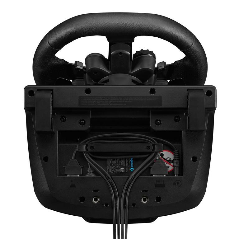 G923 Racing Wheel and Pedals for Xbox Series X