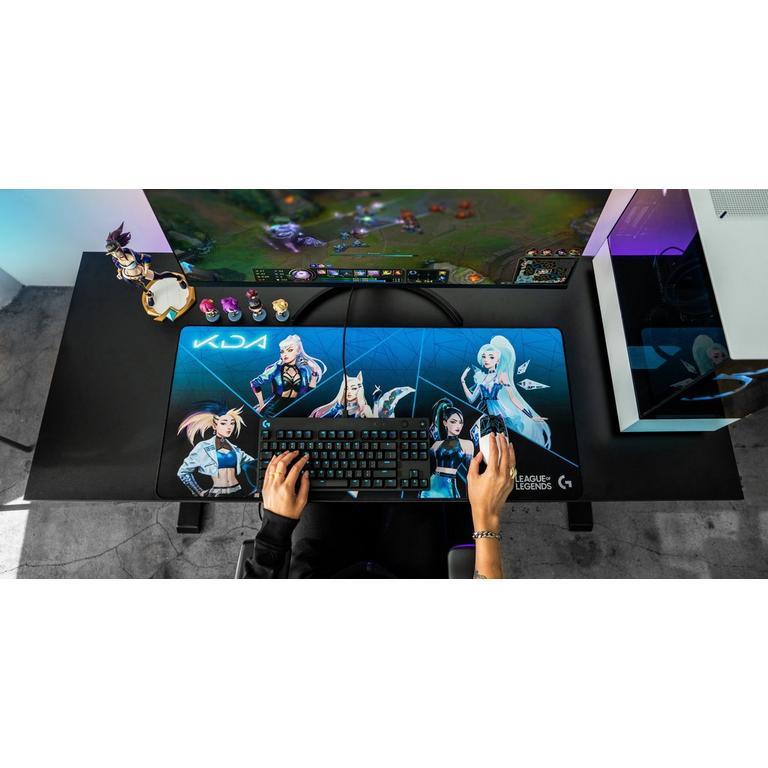 League of Legends K/DA Pro Gaming Keyboard