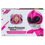 Mighty Morphin Power Rangers Pink Ranger Lightning Collection Power Morpher Only at GameStop