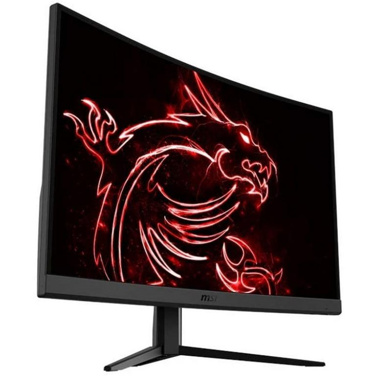Optix G32C4 Curved Gaming Monitor 31.5 in
