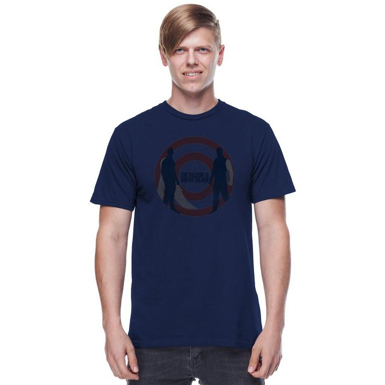 Marvel The Falcon and the Winter Soldier T-Shirt