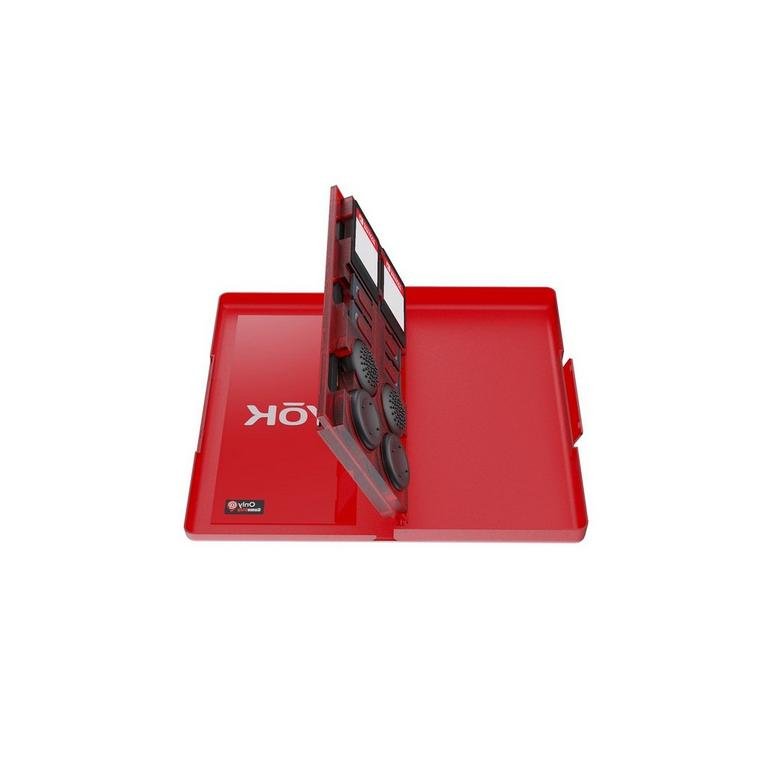 Game Storage Case for Nintendo Switch