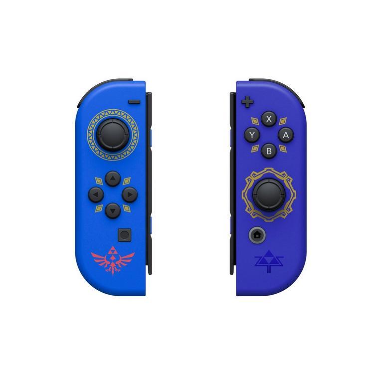 Nintendo Switch Joy-Con (L)/(R) The Legend of Zelda: Skyward Sword