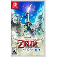 Deals on The Legend of Zelda: Skyward Sword HD Nintendo Switch