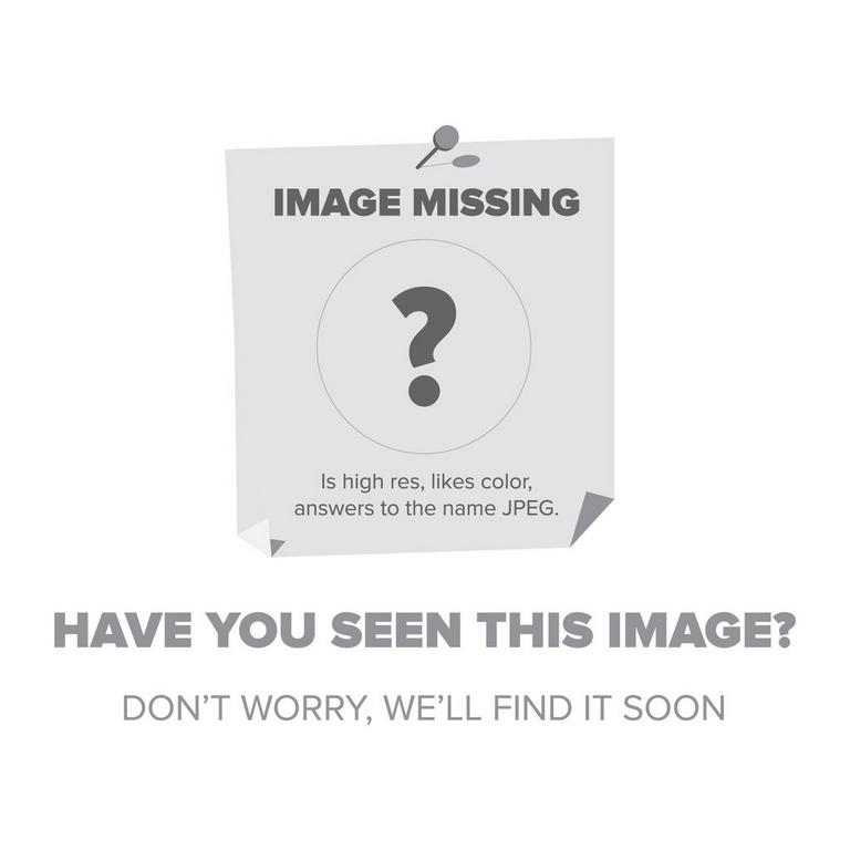 Blue Portable CD Player with AM and FM Radio