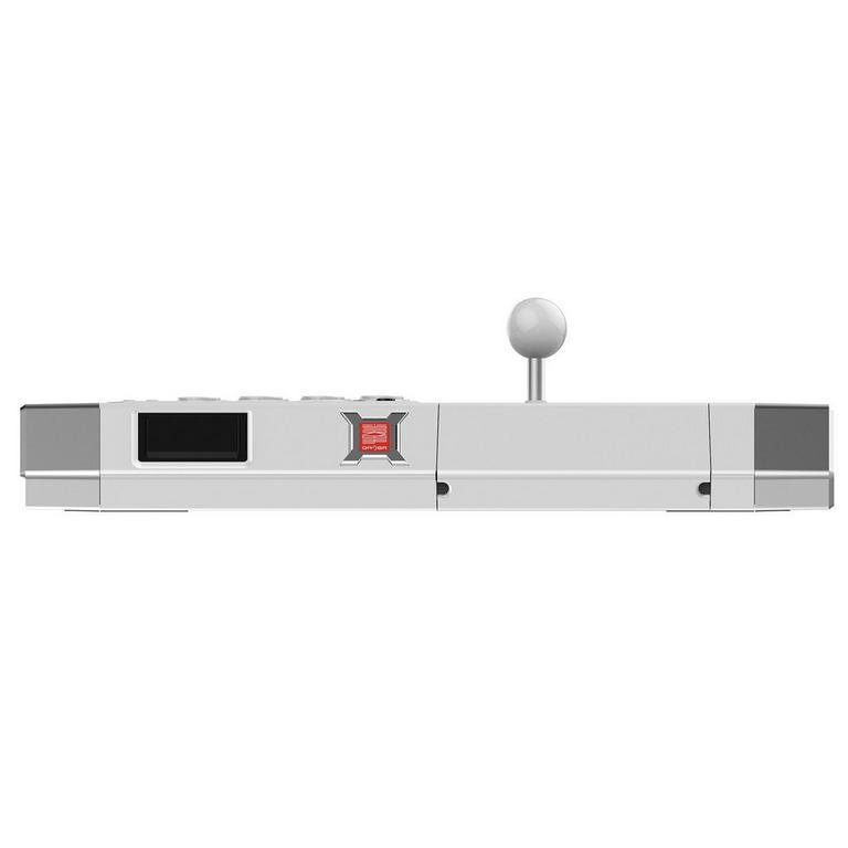 Q3 Pearl Obsidian Arcade Joystick