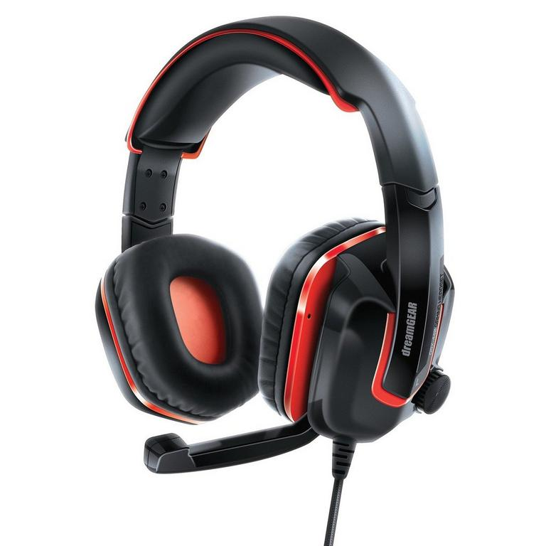 GRX-440 Gaming Headset for Nintendo Switch