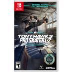Tony Hawk Pro Skater 1 and 2 - Nintendo Switch